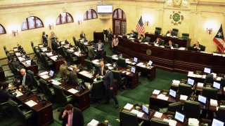 Imagen básica de Cámara de Representantes