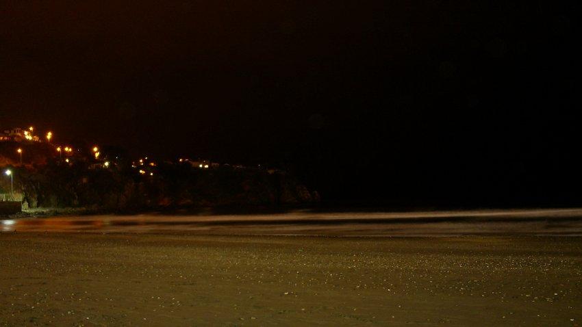 Bañistas no podrán esperar a las 12am en la Noche de San Juan