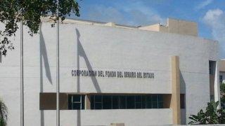 Corporación del Fondo del Seguro del Estado (CFSE)