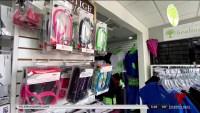 Se reinventan con línea de ropa para profesionales de la Salud