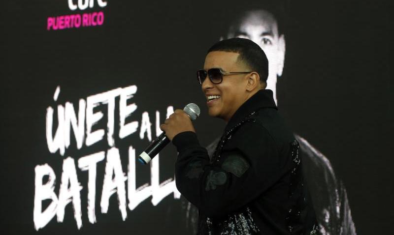 """¡""""Sold out"""" de Daddy Yankee durante preventa para su concierto!"""