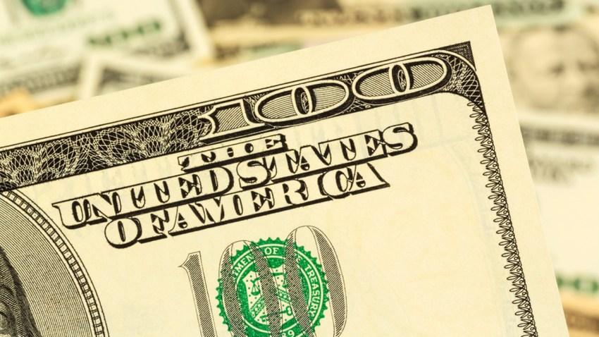 20150116 Hundred Dollar Bill