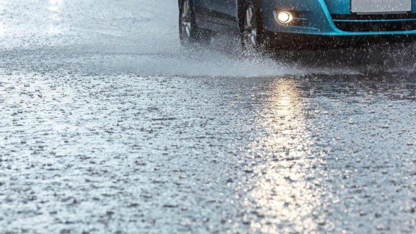 Imagen básica de lluvia