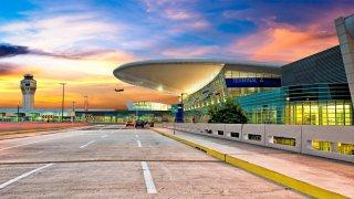 Aeropuerto Internacional Luis Muñoz Marín