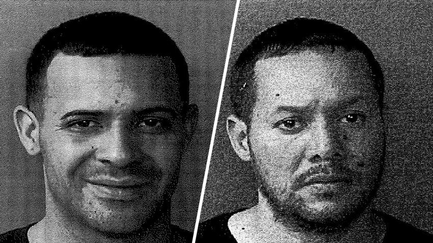 Arrestan a dos sujetos el aeropuerto Diptych