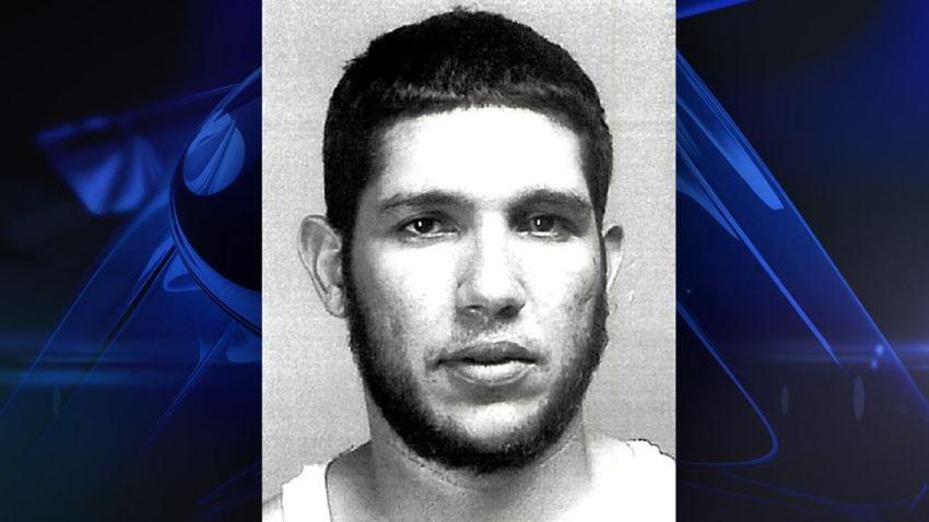 Arresto Joshua Cruz 2 Capture