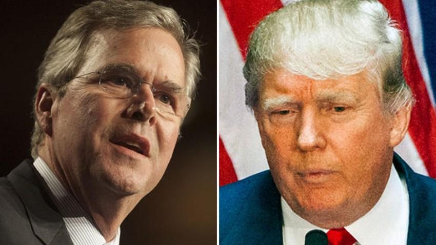 Bush-Trump