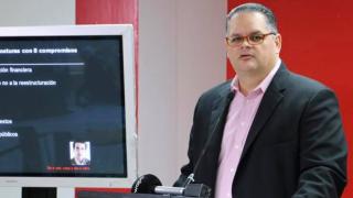 Aníbal José Torres