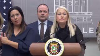 Gobernadora confirma los primeros tres casos de COVID-19 en Puerto Rico