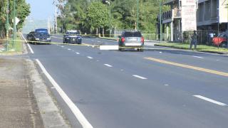 Reportan accidente fatal en la avenida Degetau de Caguas