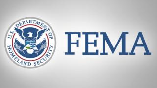 Logo de FEMA