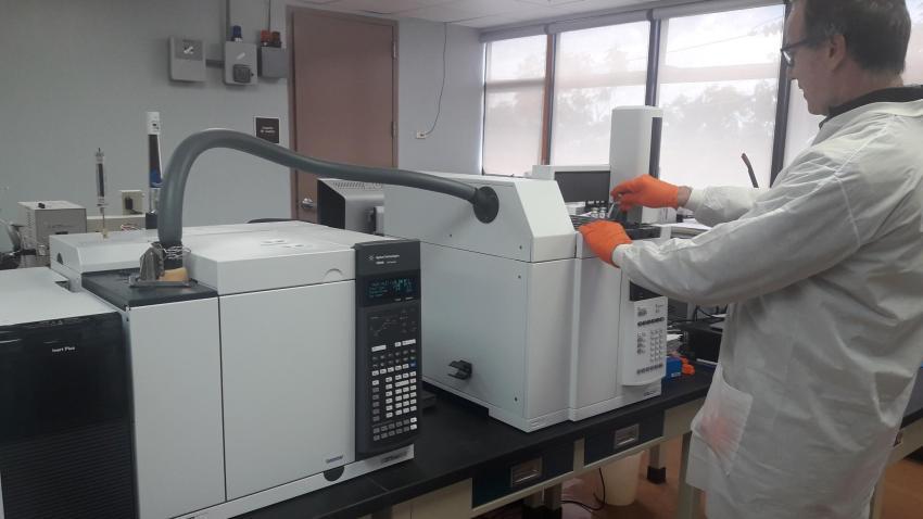 Ciencias Forenses adquiere equipos para sus laboratorios_NCF_