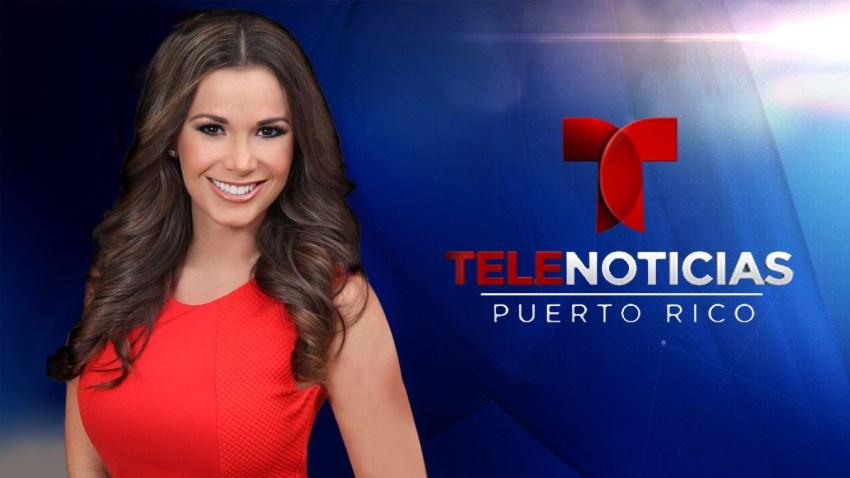 Elizabeth Robaina Telemundo Puerto Rico