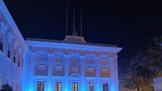 Fortaleza Azul Capture