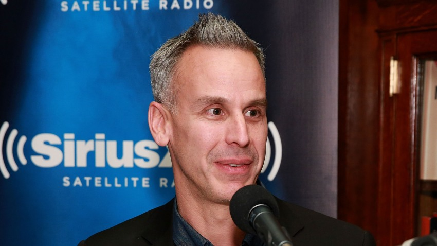 "Adam Rapoport attends SiriusXM's ""Food Talk"" at The Lambs Club on Oct. 13, 2017, in New York City."