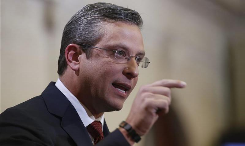 Gobernador Puerto Rico AGP