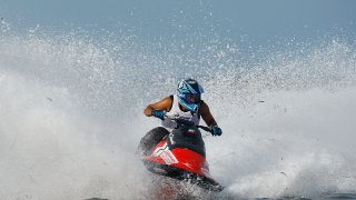 [PHI] Jet skiing