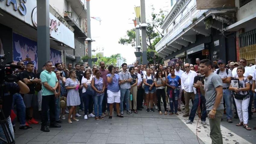 Manuel Natal anuncia aspiración por la alcaldía de San Juan