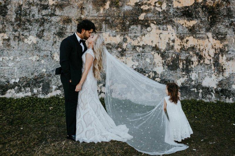 Puerto Rico entre los destinos más 'hot' para las novias