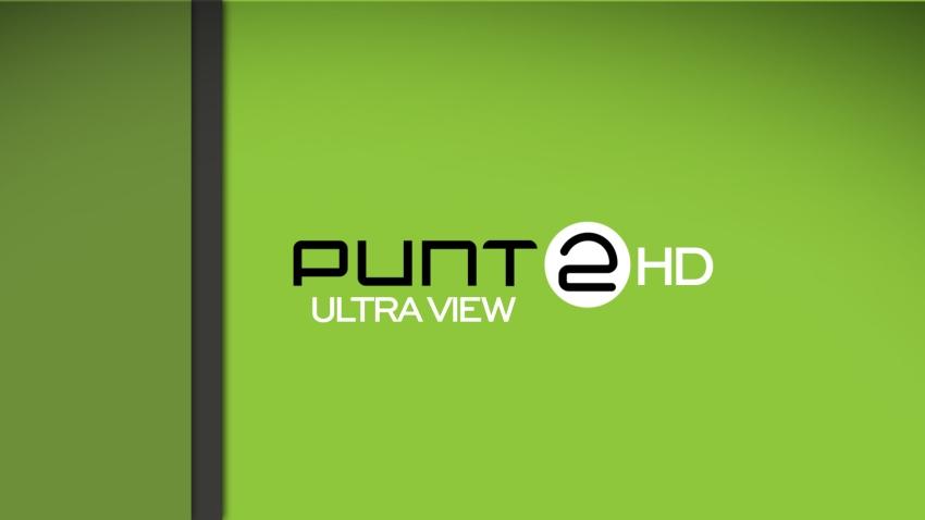 PUNTO_2 HD_ULTRA VIEW
