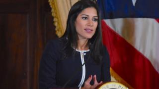 Secretaria del Departamento del Trabajo, Briseida Torres