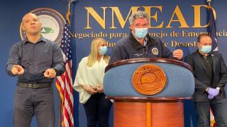 Segundo Rodríguez alega presidente Comisión de Salud le refirió suplidores de pruebas y ventiladores