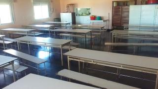 Líder empleados de comedores escolares arremete contra organizaciones que exigen su apertura