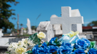 Imagen básica de cementerios