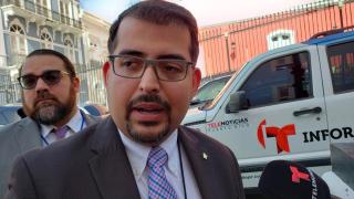 Imagen básica de Juan Ernesto Dávila, presidente CEE