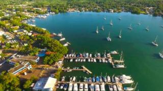 DRNA aclara actividades acuáticas y marinas todavía no están permitidas