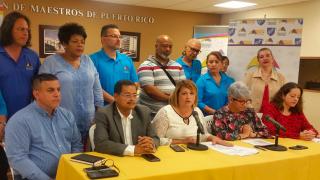 MPR reclama a Educación cese la declaración de recursos disponibles