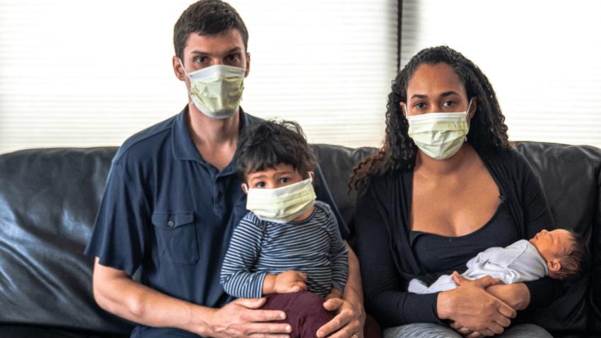 El coronavirus y cómo impacta a la niñez puertorriqueña