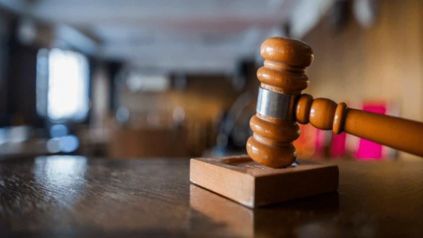 Imagen básica de tribunal o tribunales