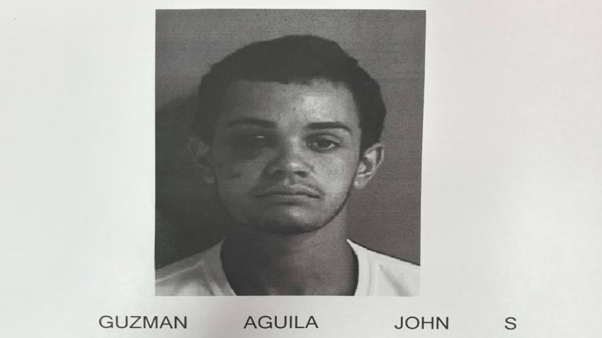 Ficha de John S. Guzmán Águila