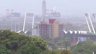 """Continúa """"muy insalubre"""" la calidad del aire en Puerto Rico"""