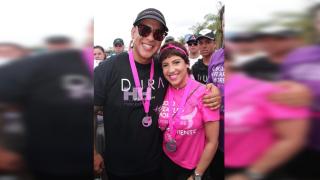 "Fallece Jessie Reyes, protgonista del video ""Yo contra ti"" de Daddy Yankee"
