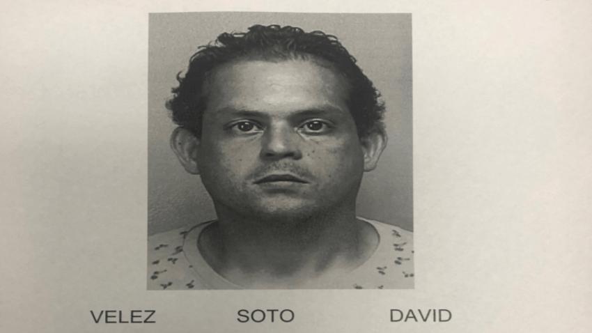 Ficha de Ficha de David Vélez Soto