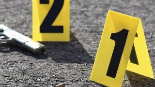 Casos policiacos, asesinatos, heridos de bala, Puerto Rico, Policía de Puerto Rico