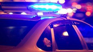 Policia Noche