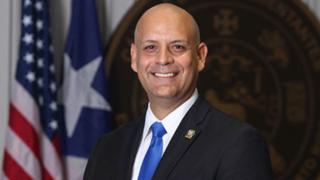 Exrepresentante Guillermo Miranda