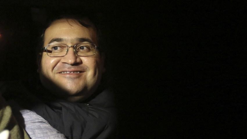 DETENIDO EN GUATEMALA EXGOBERNADOR DE VERACRUZ PRÓFUGO DE JUSTI