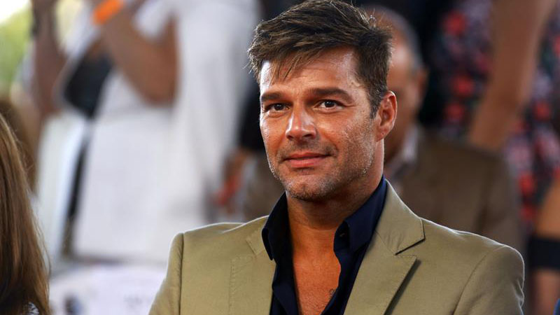 Ricky-Martin-EFE