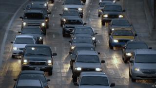Traffic generic
