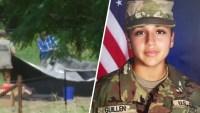 Restos hallados en Texas son de la soldado Vanessa Guillén, según la abogada de la familia