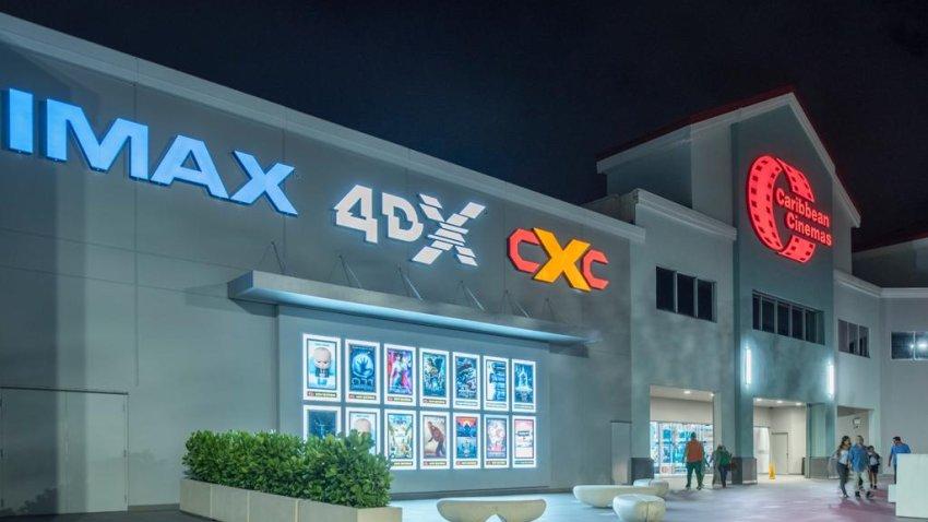 Imagen básica de Caribbean Cinemas