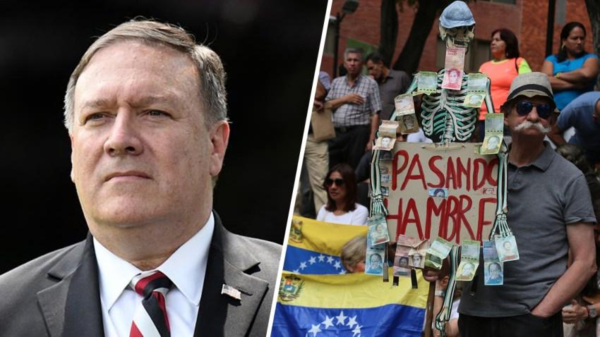 alerta viajes a venezuela
