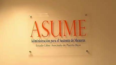 Asume