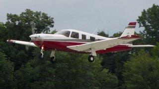 avioneta-PA-32