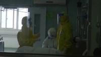 Ya son 1,770 muertos por el COVID-19 en China