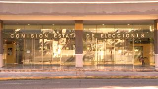 comision estatal de elecciones